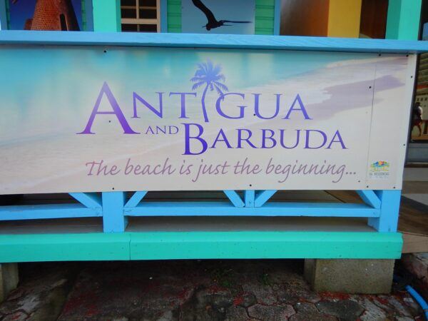 Antigua and Barbuda (1)