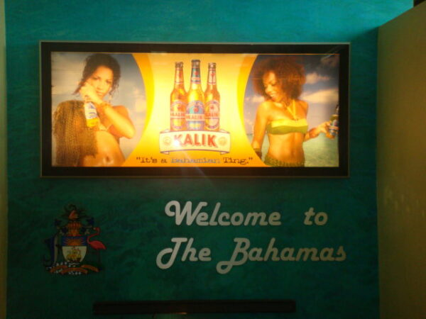 Bahamas (1)