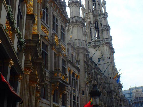 Belgium (101)