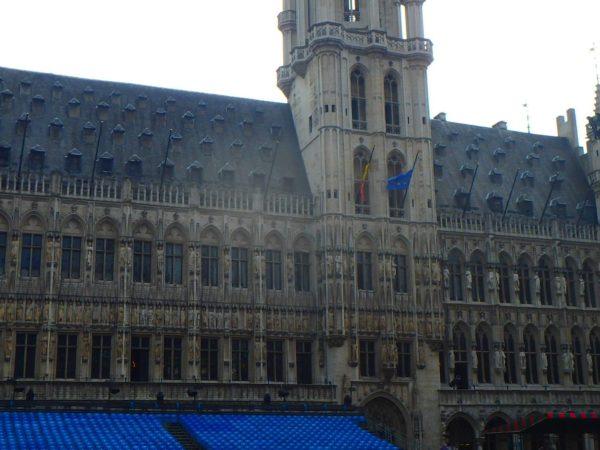 Belgium (107)