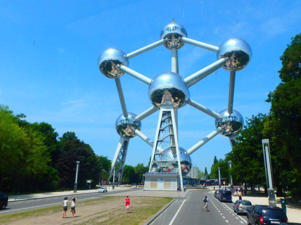 Belgium (129)