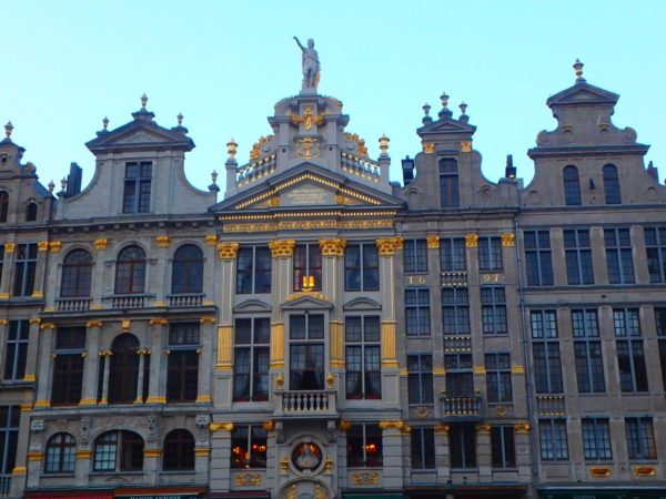 Belgium (158)