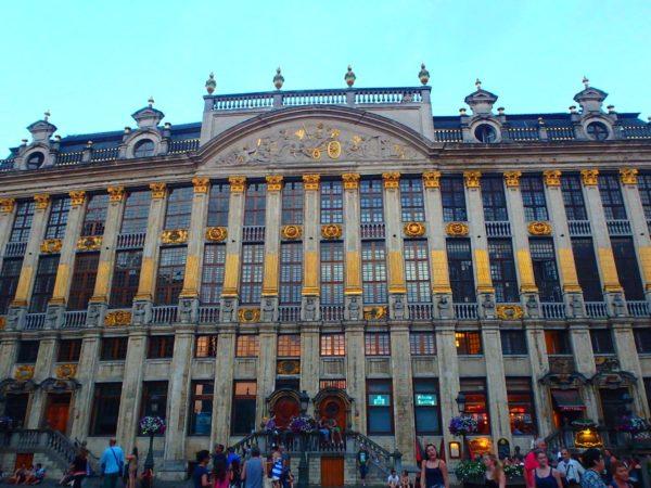 Belgium (159)