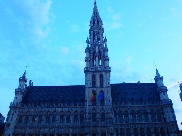 Belgium (160)