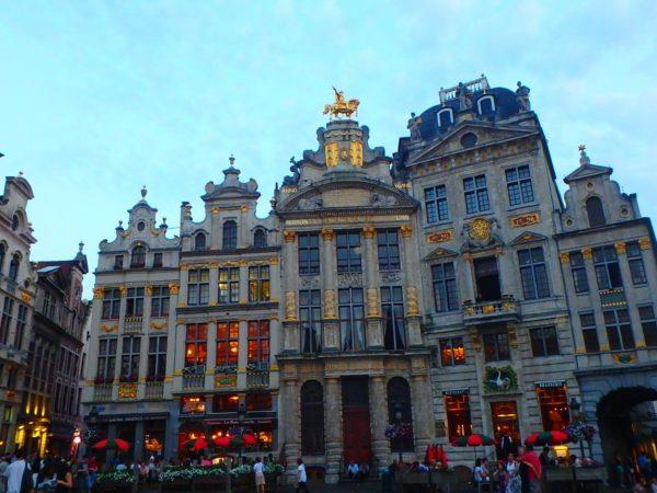 Belgium (161)