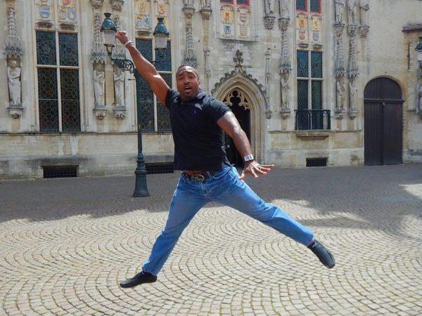 Belgium (36)