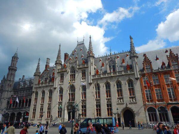 Belgium (41)