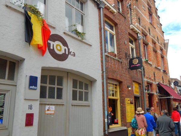 Belgium (9)