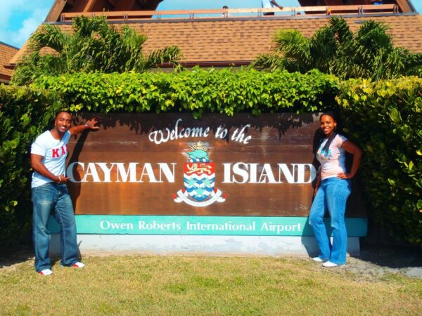 Cayman Islands (3)