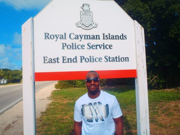 Cayman Islands (35)
