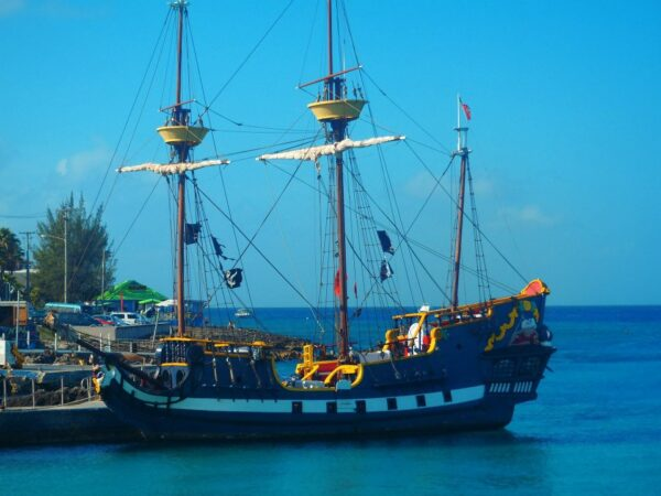 Cayman Islands (58)