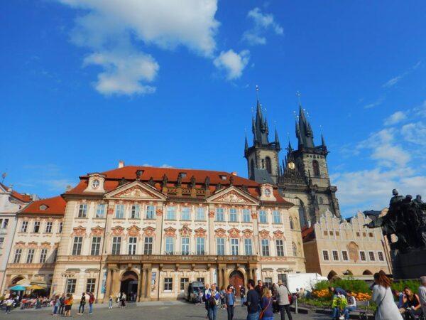 Czech Republic (90)