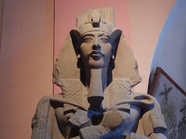 Egypt (100)