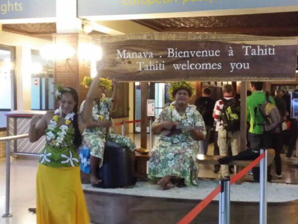 French Polynesia (2)