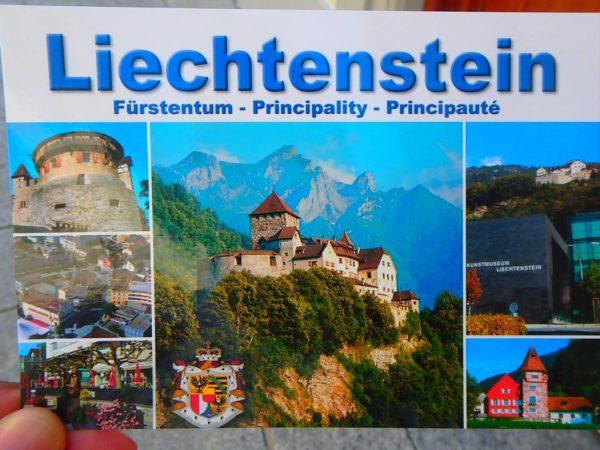 Liechtenstein (1)