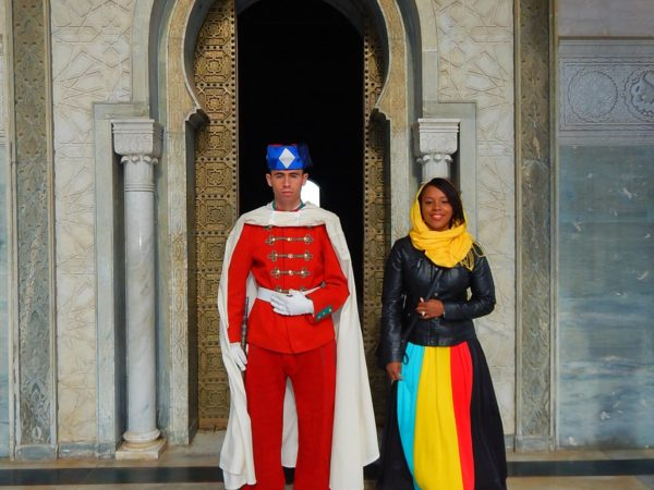 Morocco (60)