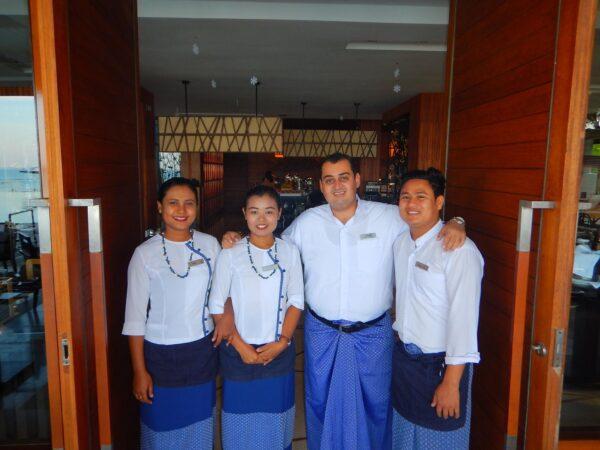 Myanmar (134)