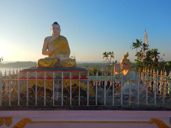 Myanmar (88)