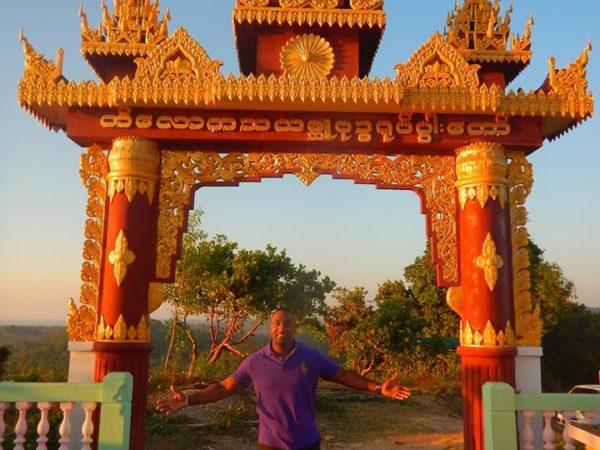 Myanmar (95)