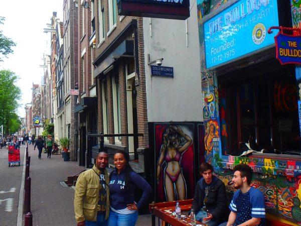 Netherlands (5)
