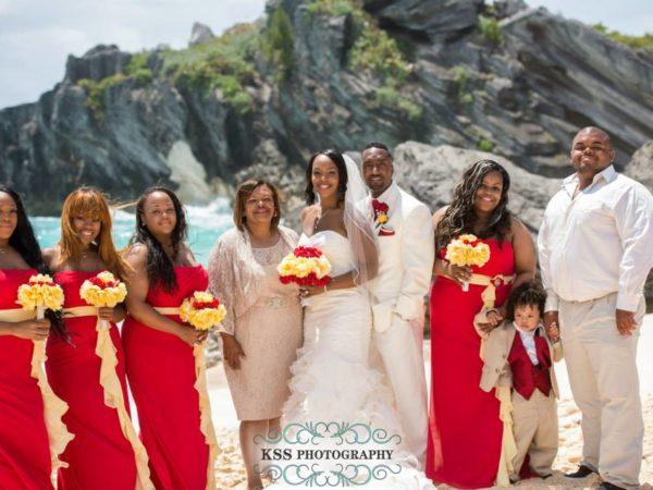 Our Royal Wedding (Bermuda) (71)