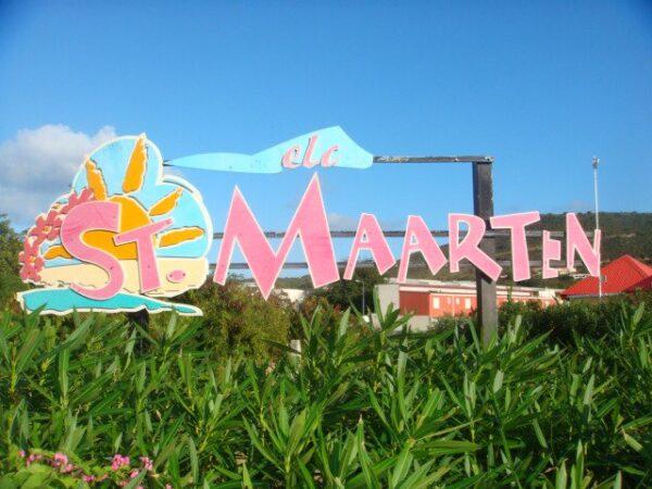Saint Maarten (1)