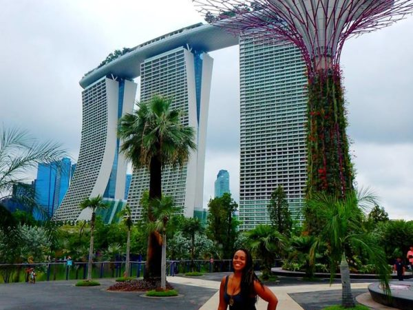 Singapore (34)