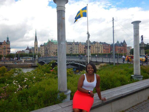 Sweden (14)
