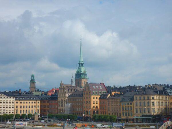 Sweden (3)