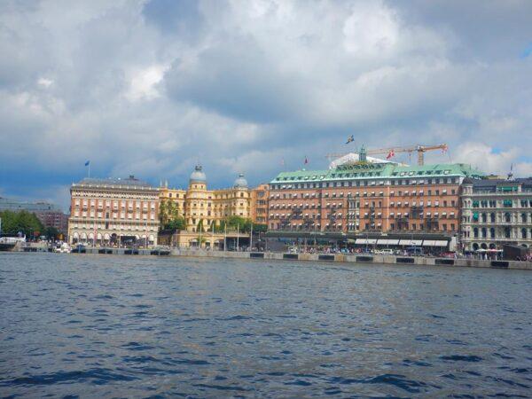 Sweden (9)