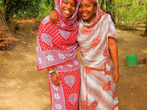 Tanzania and Zanzibar (98)