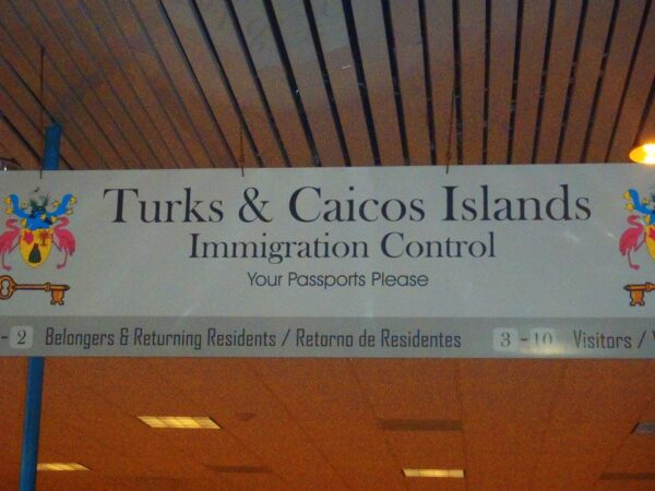Turks and Caicos (1)