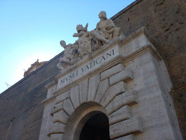 Vatican City (1)