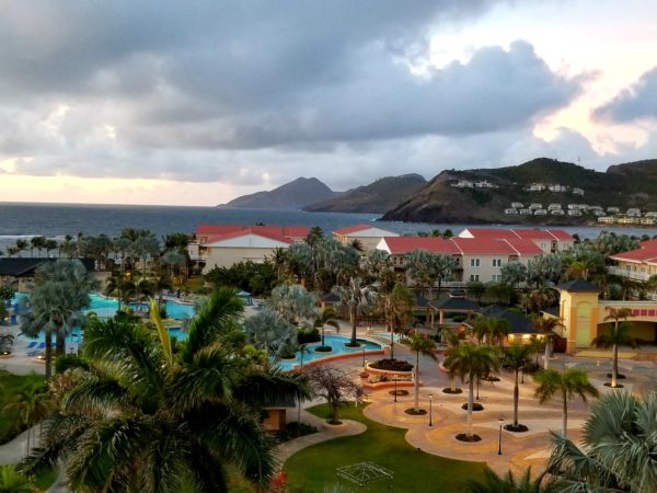 St. Kitts and Nevis (21)