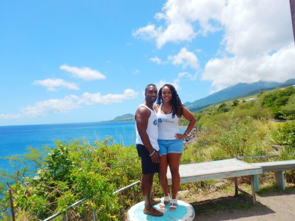St. Kitts and Nevis (40)
