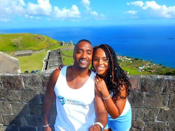 St. Kitts and Nevis (64)