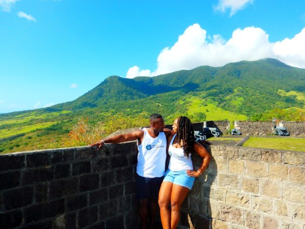 St. Kitts and Nevis (66)