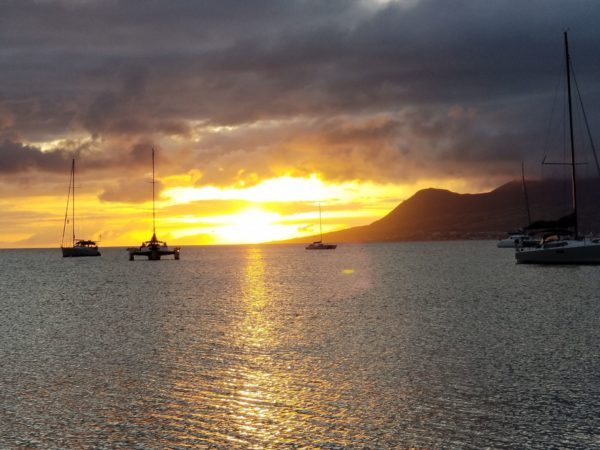 St. Kitts and Nevis (91)
